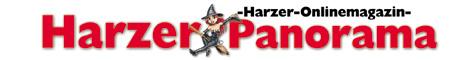 Harzerpanorama - Das Online Magazin für den Harz